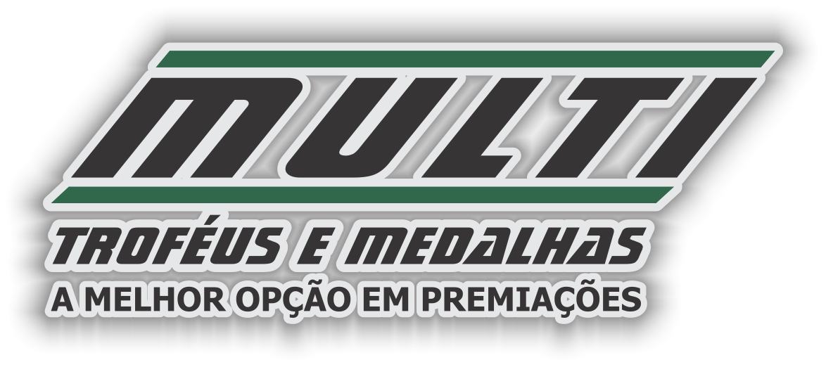 Multi Troféus e Medalhas